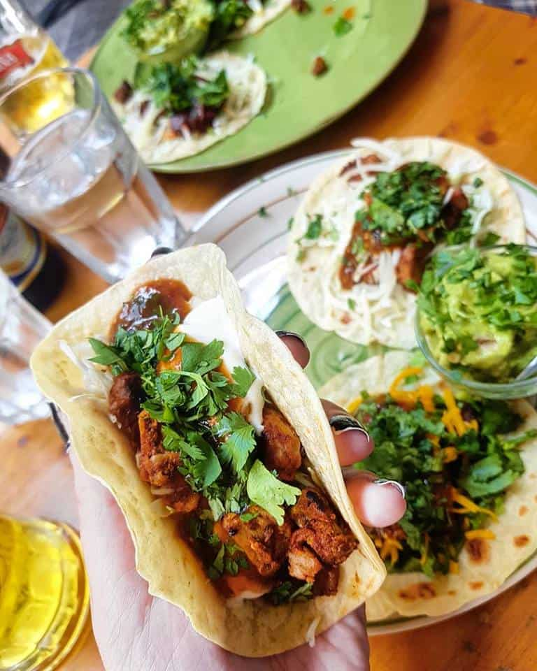 Delicious, Authentic and Renewed Mexican Food in the Heart of Athens 8