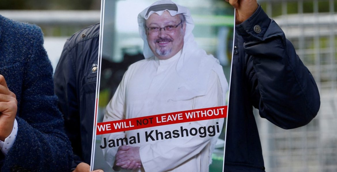 Turkish newspaper claims to have audio proving beheading of missing Saudi journalist 1