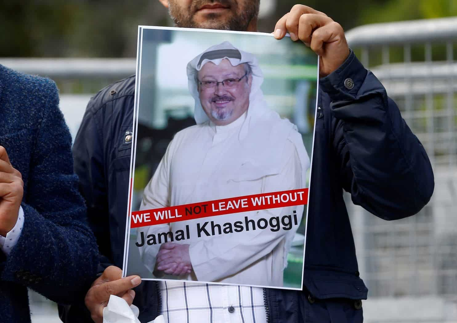 Turkish newspaper claims to have audio proving beheading of missing Saudi journalist 3