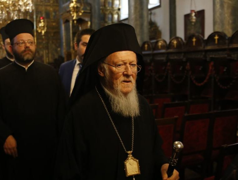 USA backs Ecumenical Patriarch over Russia dispute 7