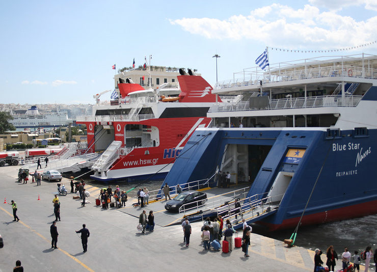 Disability friendly ferries from 2019 5