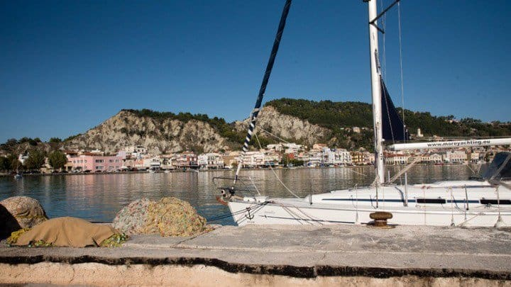 Another earthquake hit for Zakynthos 20