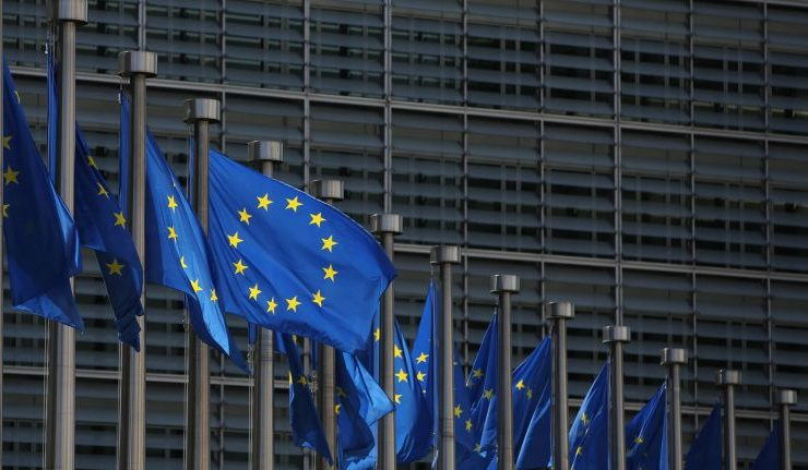 EU Commission to increase funding to over 20,000 Greek businesses 5