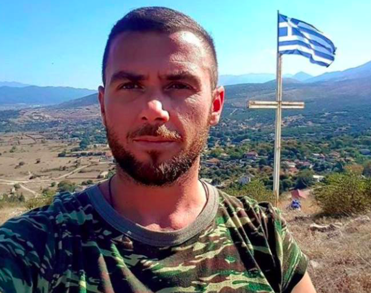 Albanian police kill Greek man who raised Greek flag for 'OXI Day' 14