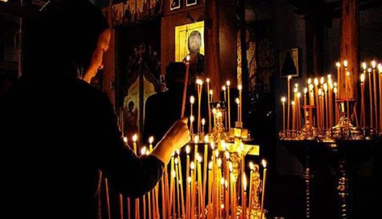 Greece ranks as most religious country in Europe 2