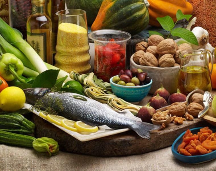 New study shows Mediterranean diet prevents depression 9