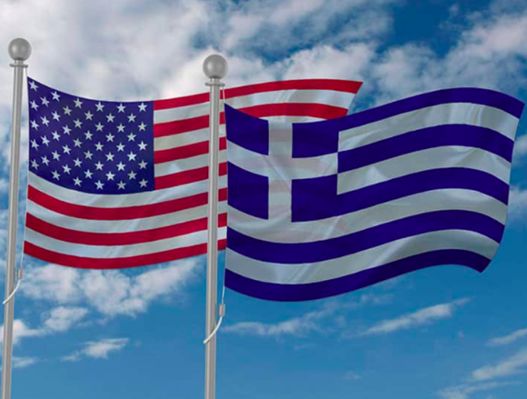 Greek Citizens no longer need a visa to travel to the US 3