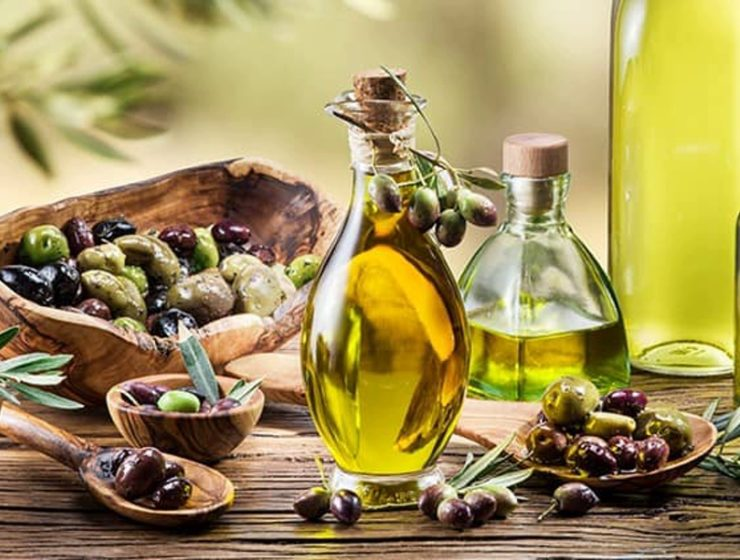 Greece losing place in olive oil exports to Canada 31