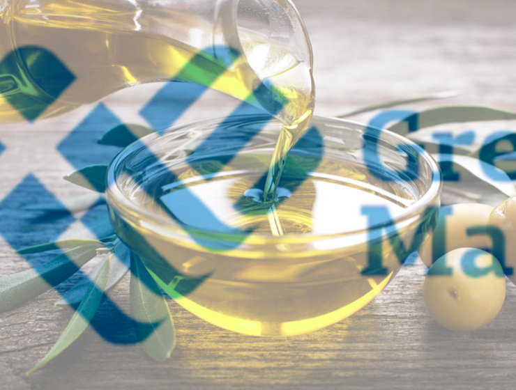 New labels on Greek Olives and Olive Oil set to distinguish Greece's products overseas 30