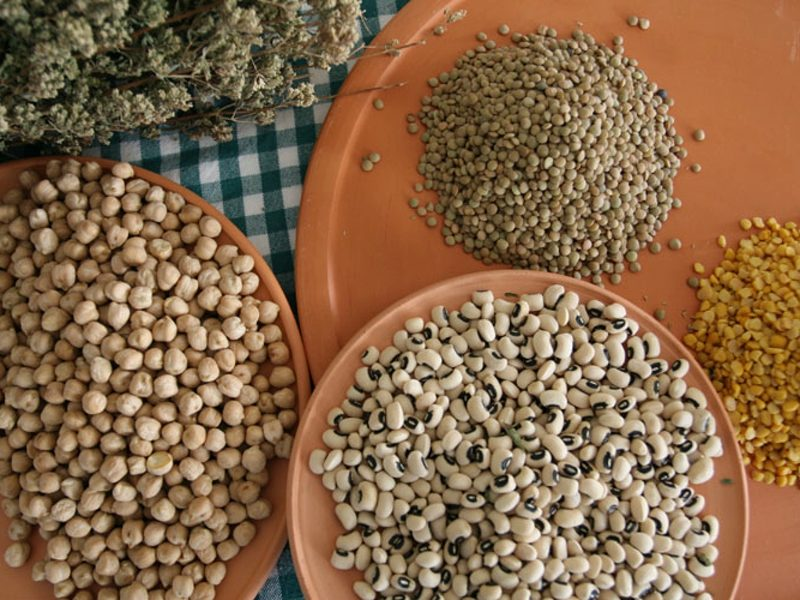 Why Fakes and Fasolada are considered Superfoods of the World