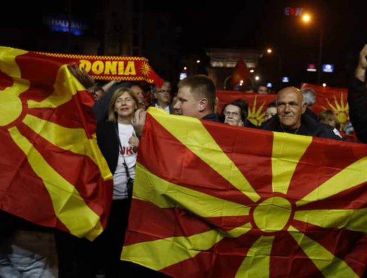 "Skopje's opposition party says name deal with Athens is ""dead"" 10"