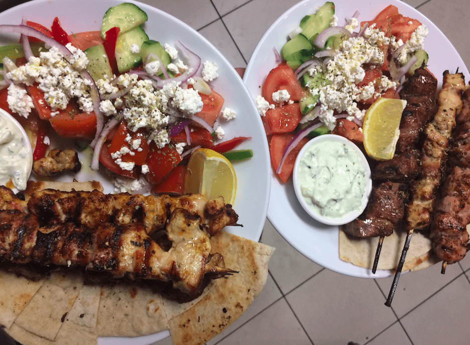 Souvlucky Country serving home-cooked Greek dishes to Sydneysiders 8