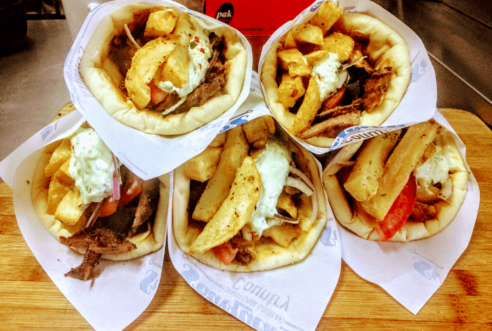 Souvlucky Country serving home-cooked Greek dishes to Sydneysiders 6