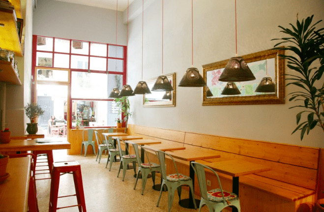 Delicious, Authentic and Renewed Mexican Food in the Heart of Athens 7