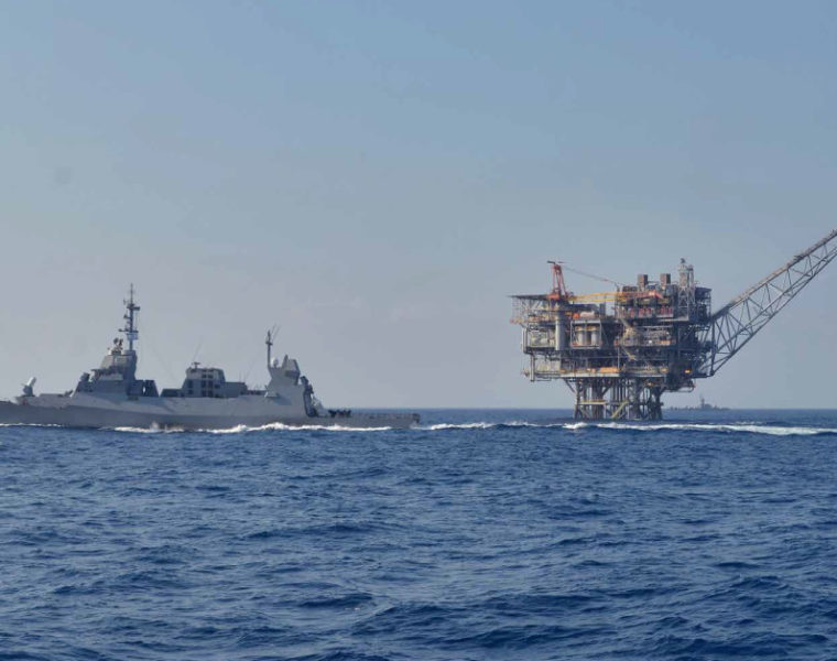 Turkey expresses new threats against Cyprus over gas exploration 27