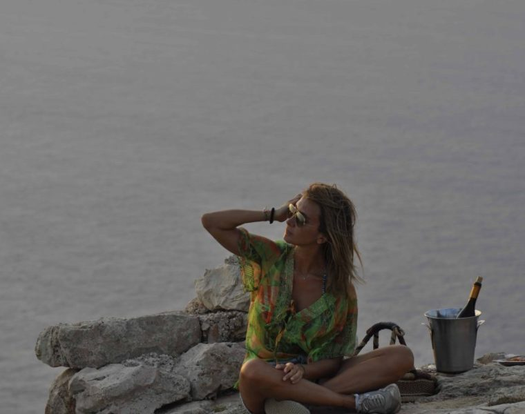 From Italy to Paros with Love 42