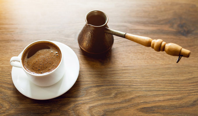 Now there's more reason to drink Greek coffee every day 10