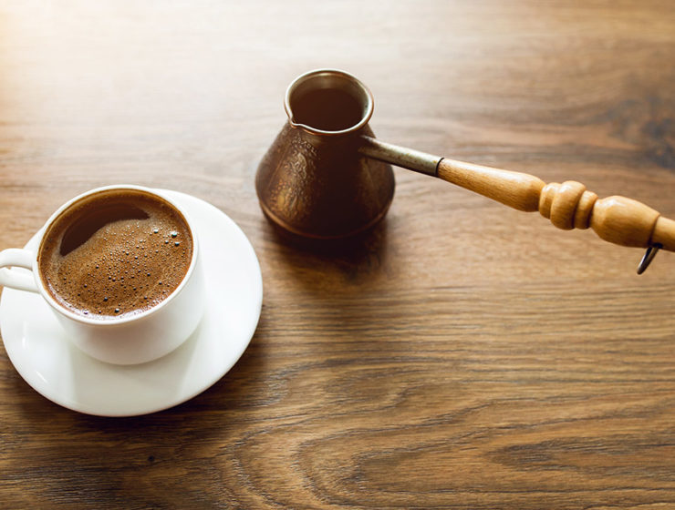 Now there's more reason to drink Greek coffee every day 3