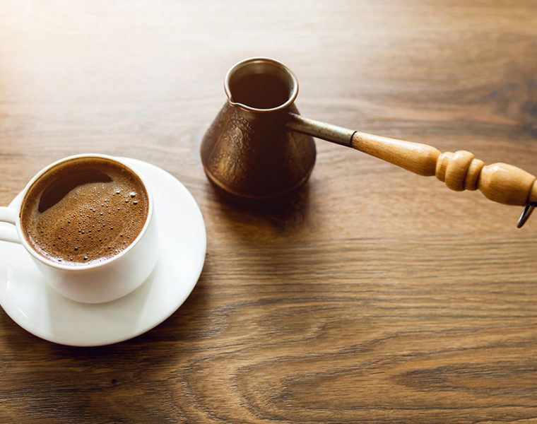 Now there's more reason to drink Greek coffee every day 6