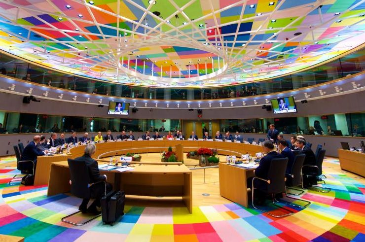 Brexit and migration should dominate the next EU Summit 11