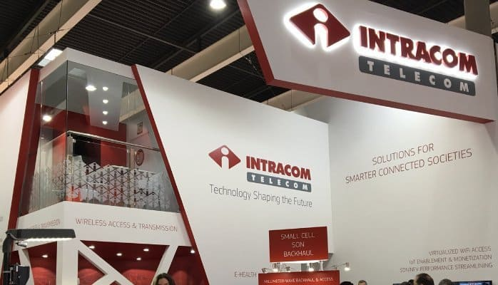 Greek company Intracom setting up operations in Spain 1