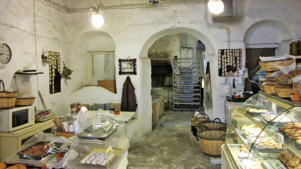 Gioras, the oldest working Bakery on Mykonos island 8