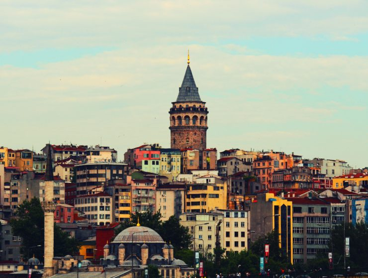 Turkey not a free country says Independent watchdog 8