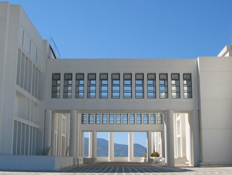 Eight Greek universities amongst top in the world for 2019 1