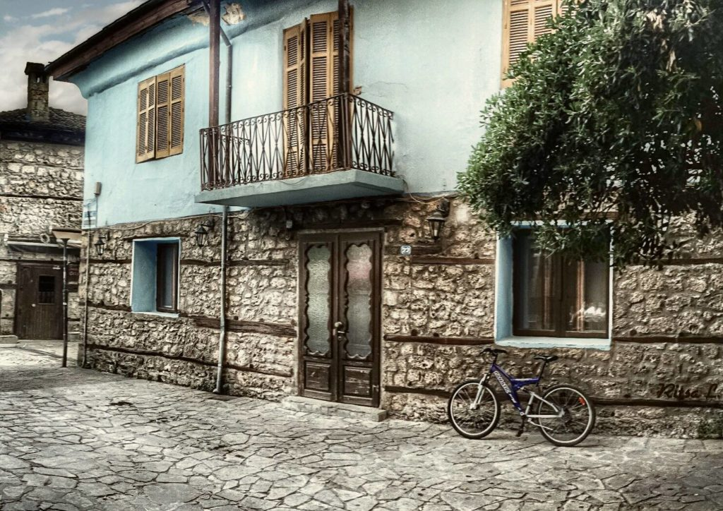 Visiting Veria, Greece's beautiful historical town 12