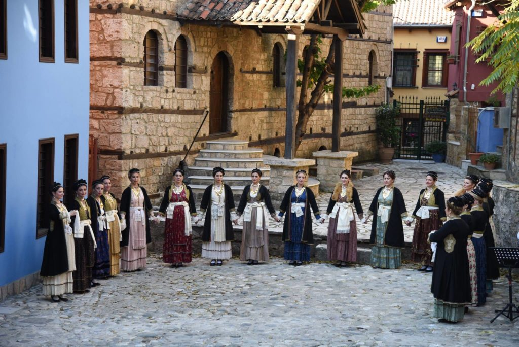 Visiting Veria, Greece's beautiful historical town 17