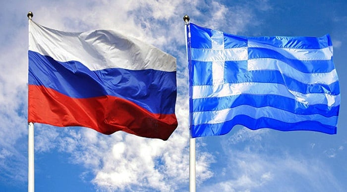 Greek and Russian business community discuss export agenda 1