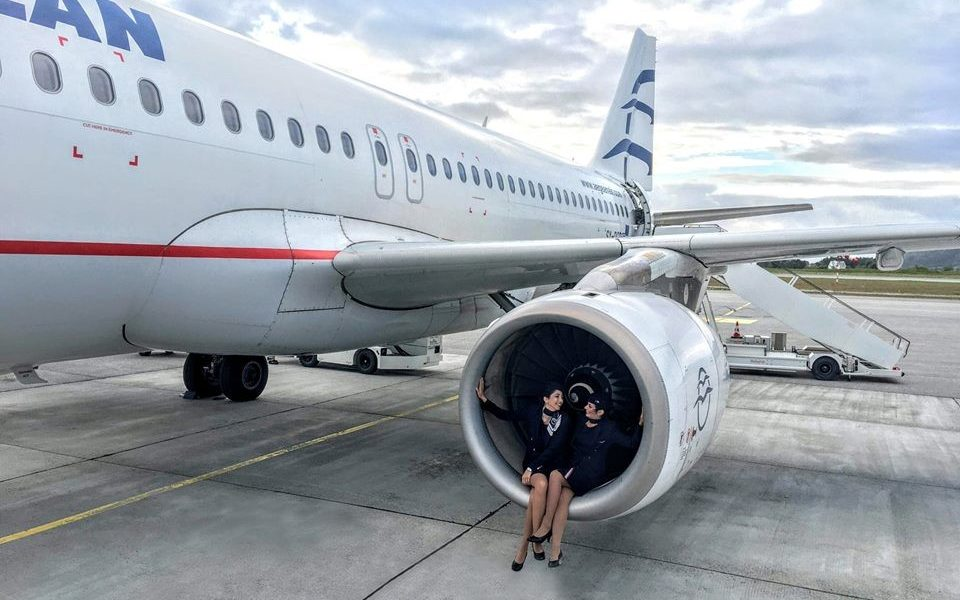 Aegean Airlines announces significant net profit and passenger increase in 2018 1