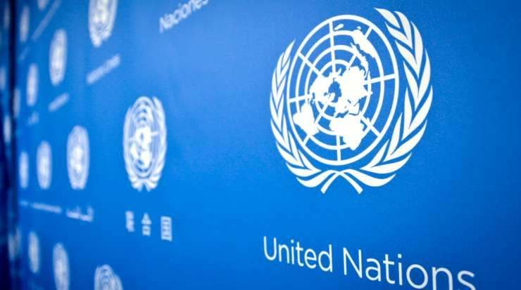 Cyprus submits formal accusation to UN over Turkish violations 5