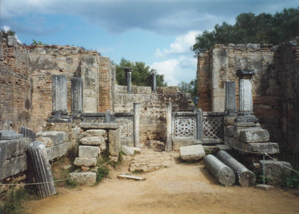 Exploring Ancient Olympia, one of the world's most well-known historical sites 7