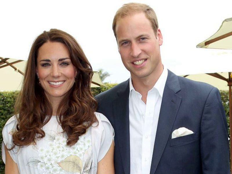 Kate Middleton and Prince William set to throw Christmas Party in Cyprus 1