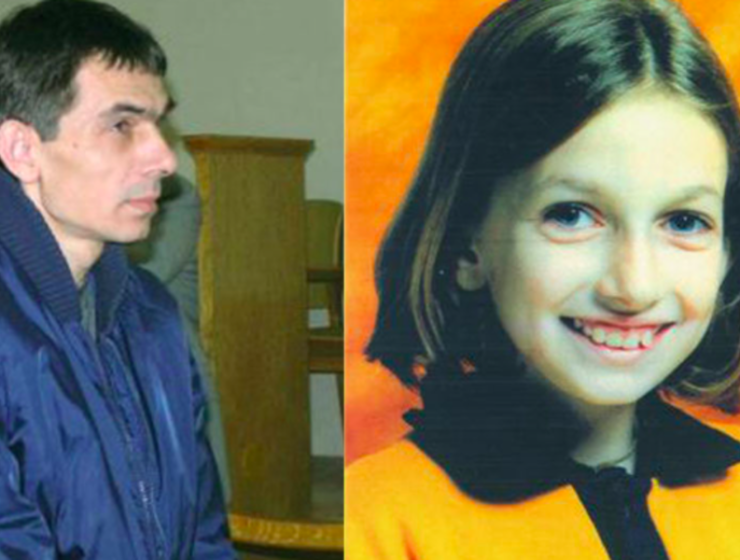 Father who killed his daughter in Fokida, released from jail after 16 years 1