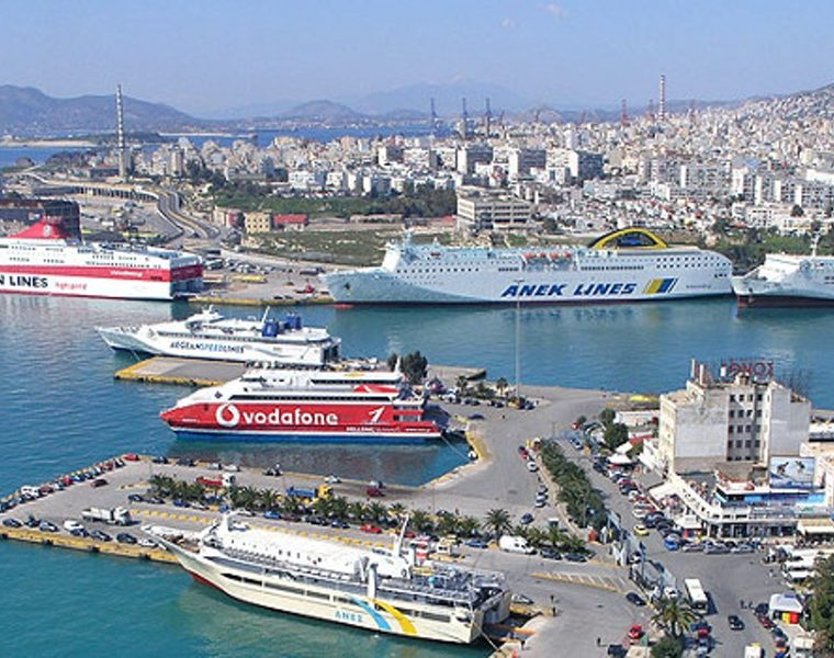 Greece's shipping industry forced to increase ferry prices 3