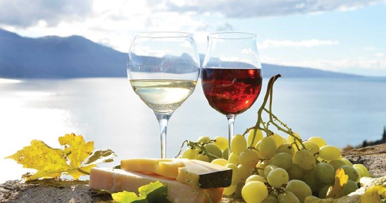Greece ranks number 9 in wine production 10