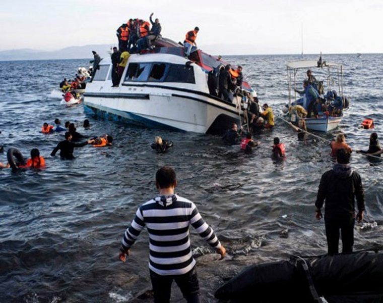Greek police busts migrant smuggling ring 11