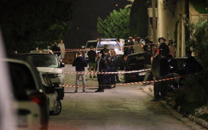46-year-old Greek Australian John Macris shot dead in Athens 4