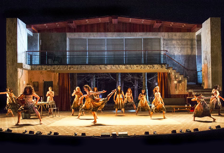 National Theatre plays to be broadcast 1