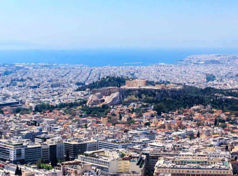 Athens takes home European Capital of Innovation Award for 2018 6