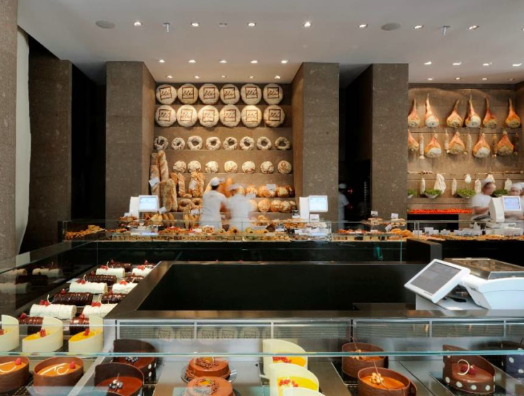Thessaloniki's modern yet classic pastry shop leading the way in flavours and style 1