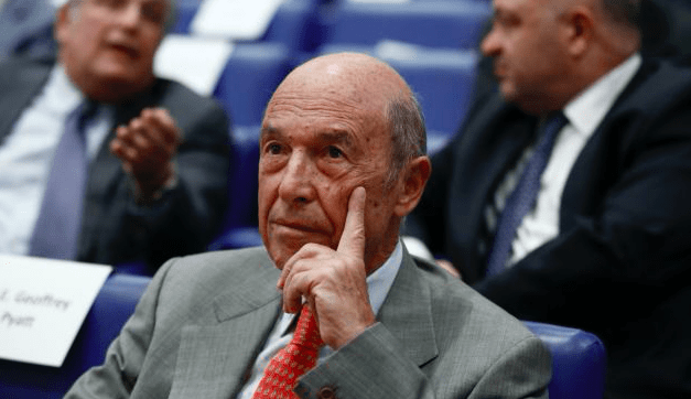 Former Greek Prime Minister to be investigated 26