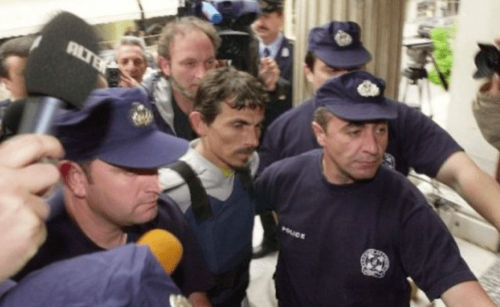 Father who killed his daughter in Fokida, released from jail after 16 years 4