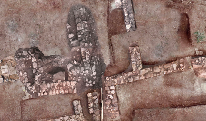 Huge discovery made as Ancient Tenea finally comes to light in Corinth 2