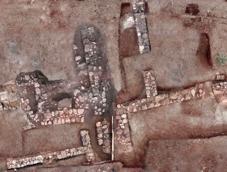 Huge discovery made as Ancient Tenea finally comes to light in Corinth 32