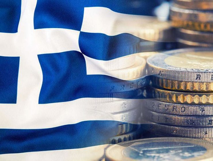 Greek economy recovering says Budget Office 22