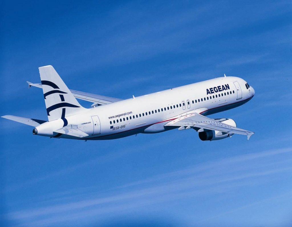 Direct flights from Athens to Skopje restart again today 2