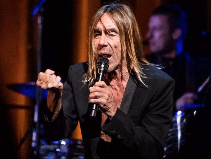 Iggy pops into Greece for one day concert 1